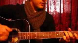 Guitar Lessons - Niaz Diasamidze (dro)