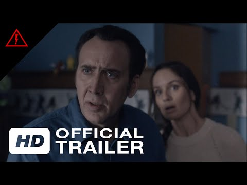 Pay the Ghost trailer