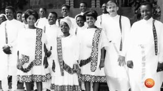 """Riyot with : Interview With  Charles Sutton """"Orchestra Ethiopia"""""""
