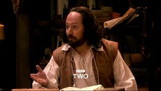 Upstart Crow: Trailer - BBC Two