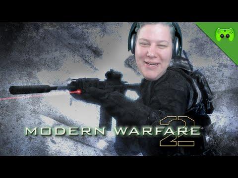 DIE SKILLS SIND DA 🎮 Modern Warfare 2 #347