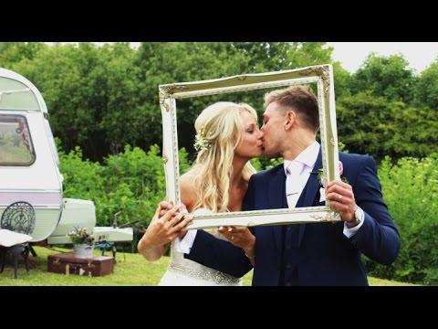 Hayley and Scott - Wedding Highlights