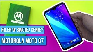 Motorola Moto G7 - Recenzja ŚWIETNEGO smartfona za DOBRE pieniądze / Mobileo [PL]