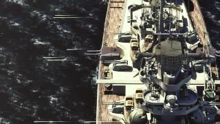 Navyfield 2 - Official Trailer