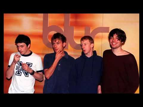 Blur - M.O.R. (Alan Moulder Road Version)