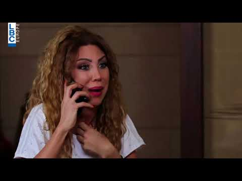 Ktir Salbeh Show   Season 6   Episode 14   خلّيني ساكتة عهالأفلام