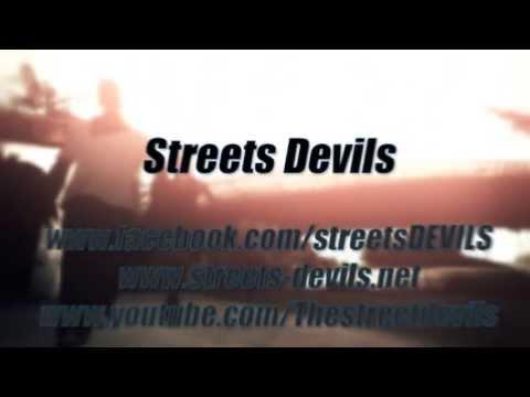 StreetsDEViLS 2K13 COLLAB