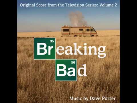 01 (Sunset-End Credits) Breaking Bad: Original Score from the Television Series: Volume 2