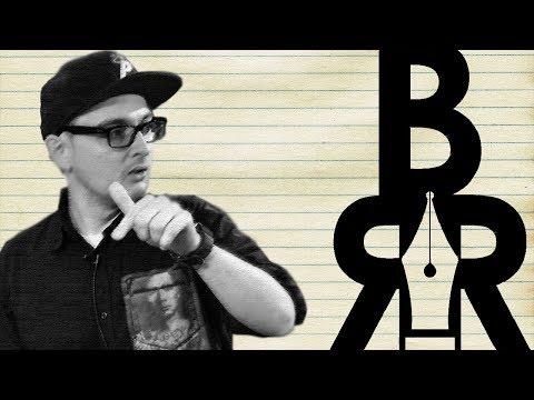 BRR #104 - MATTER - Battle Rap Resume Interview
