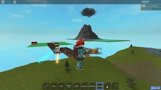 (Roblox) meu jogo um lugar para jogar juntou-se com foxygaming939
