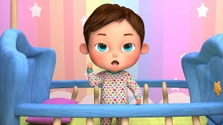 Johny Johny family version