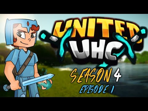 United UHC S4E1 - HEARING a Player on the First Day