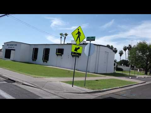 New Horizon School for the Performing Arts 6-15-19 4K