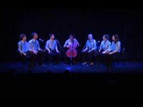Dolmen Music - The M6: Meredith Monk Music Third Generation