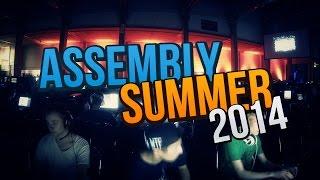 Kooste Eeppisistä Laneista! Assembly Summer 2014!