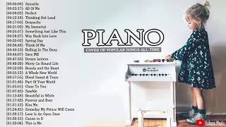 Baixar Top 30 Piano Covers of Popular Songs 2019 - Best Instrumental Piano Covers All Time