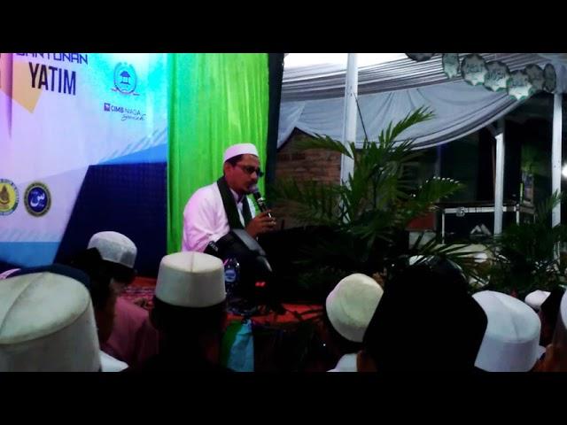 Habib abdullah bin ali al athas allah allahu