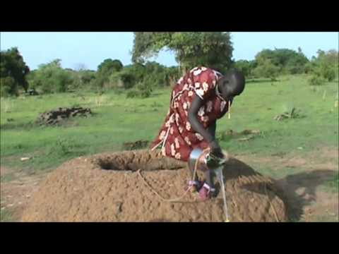 The Wells in Malual-Chum, South Sudan