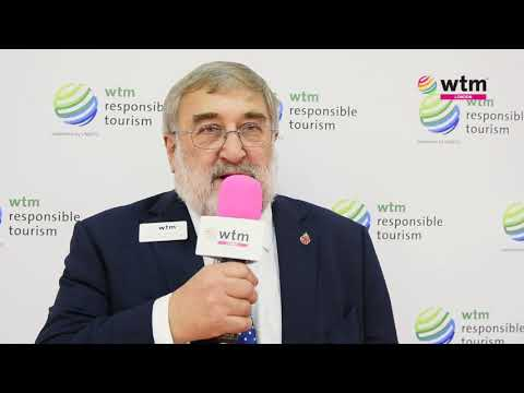 Harold Goodwin rounds up the 2017 WTM Responsible Tourism programme...