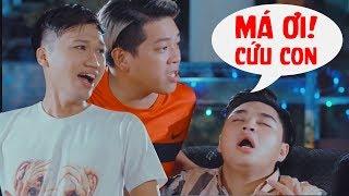 Phim Hài 2018 Má Ơi! Cứu Con - Xuân Nghị, Thanh Tân, Duy Phước