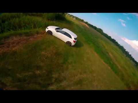 Фото Last Crazy Lipo with my Drone FPV freestyle iFlight Cidora SL5