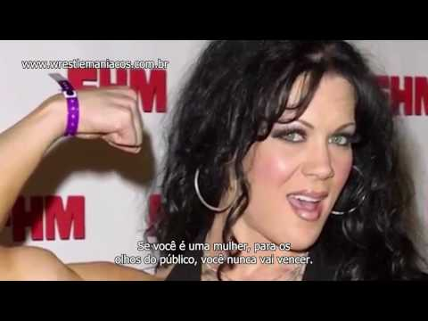Trailer - Wrestling With Chyna (Legendado PT-BR)