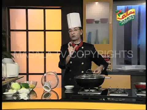 Dawat Ep # 39 Part 1. Puff Pastry,Italian Meat Loaf, Egg with Creamy Pasta Salad