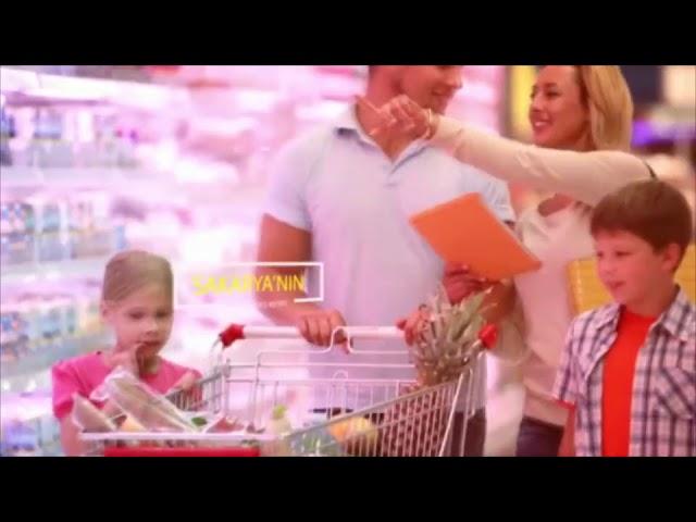 Market Jingle (Reklam Müziği) - Essen AVM - Just Jingle!