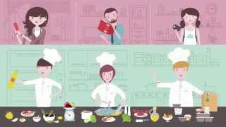 www.easymeal.ru -  сервис доставки здорового питания по Москве(Мы сделали ролик, рассказывающий всем о том, как легко и удобно пользоваться нашим сервисом всем, кто решает..., 2015-04-17T12:49:51.000Z)