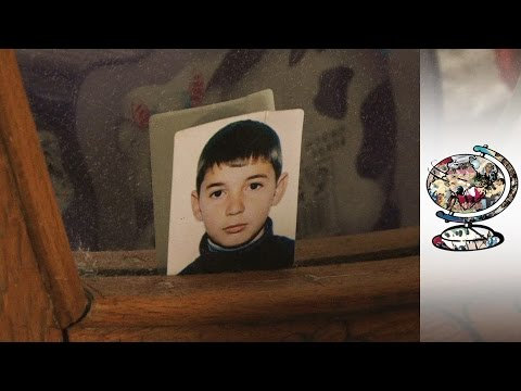 Albania's Blood-Feud Children Living With Death Sentences