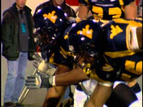 WVU Football 2005 - Recruiting Video