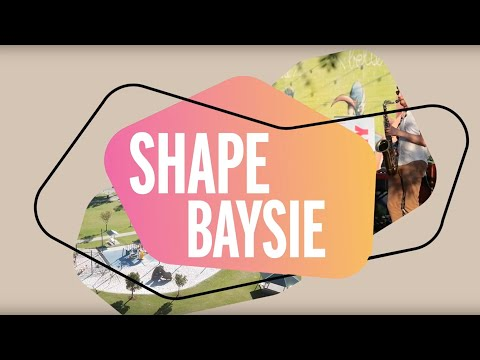 Shape Baysie video