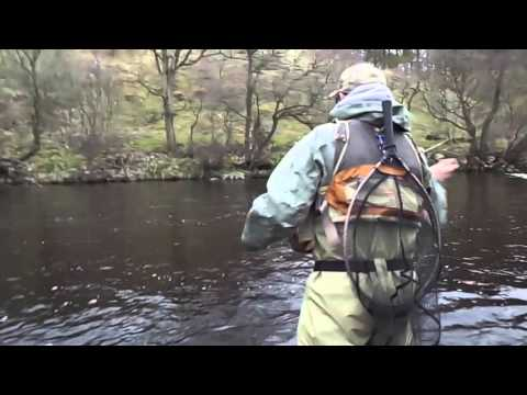 Dry Fly Fishing In The Yorkshire Dales