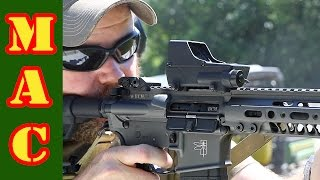 BCM Rifles - A Discussion