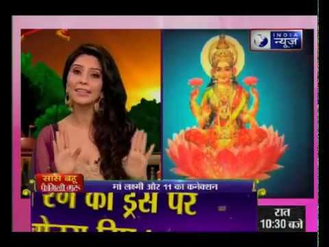 Saas, Bahu And Family Guru With Jai Madaan On India News (23rd December 2016)
