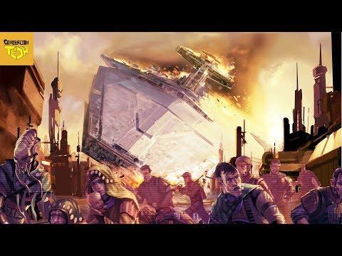 10 WORST MASSACRES in Star Wars