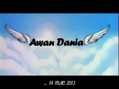 Awan Dania The Movie 2013 Full Movie