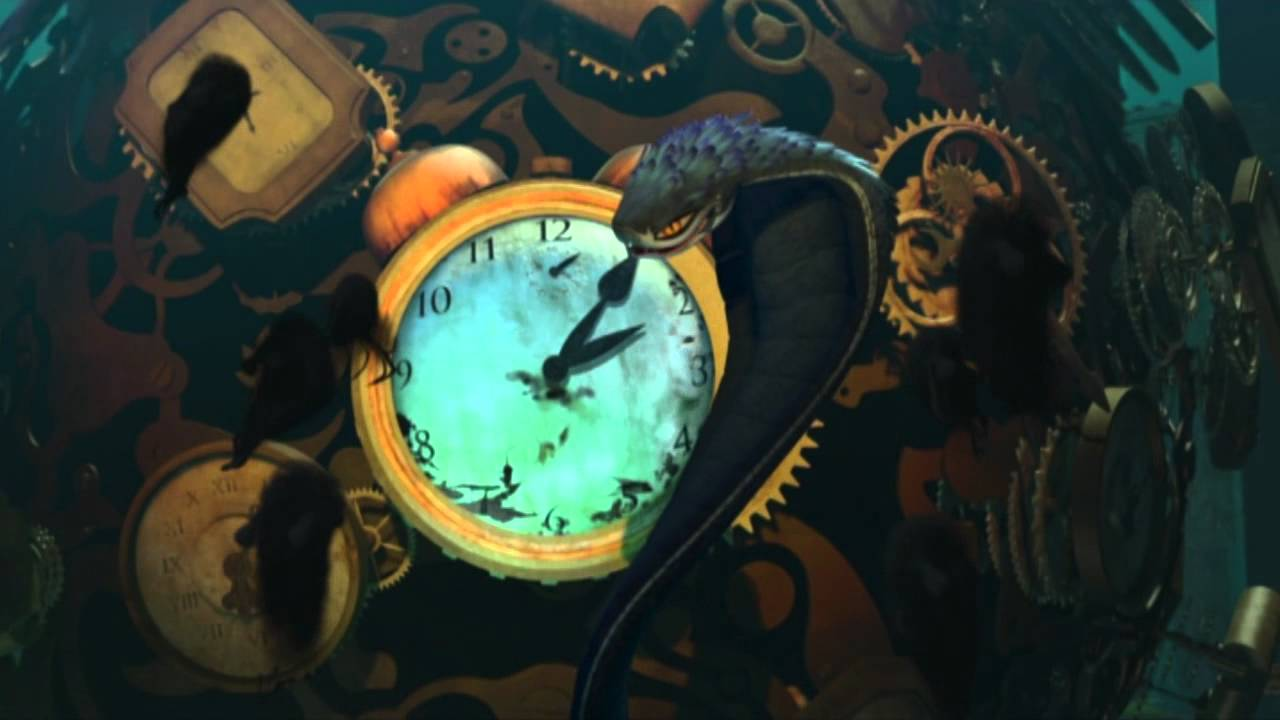 The Little Prince and the Planet of Time trailer - YouTube
