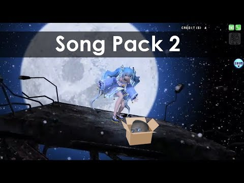 PPD FT Kazunee Song Pack 2