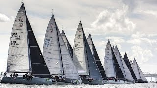 Rolex Farr 40 World Championship 2015 - Preview