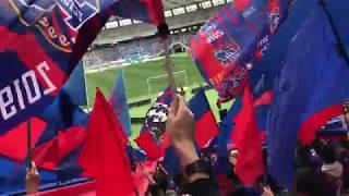 FC東京 チャント まとめ  20190310 【FC東京×サガン鳥栖】FC Tokyo football chants