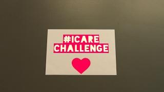 #ICareChallenge | Aktion Deutschland Hilft