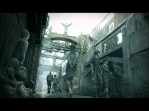 Final Fantasy VII - Oppressed People (Remake/Remix)