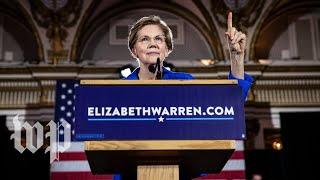 Assessing Elizabeth Warren's strengths and weaknesses in 2020