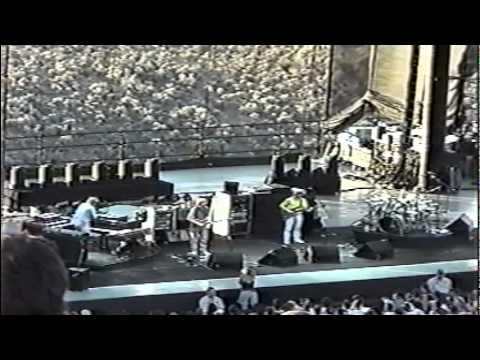 1998-07-17 - The Gorge - Set One