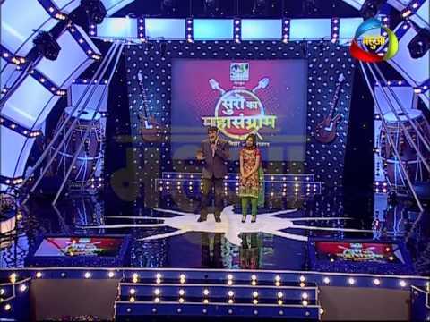 SUROO KA MAHASANGRAM (dhananjay sharma) Ep5 Seg6- Heart Touching Performance