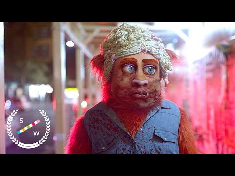Martha The Monster | Amazing Puppet Animated Short Film | Short Of The Week