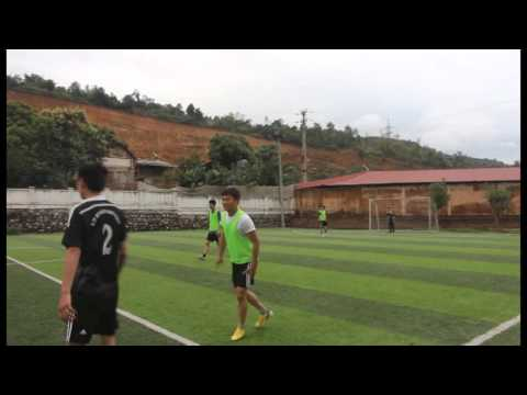 FC Hung Manh Vs Xom tro