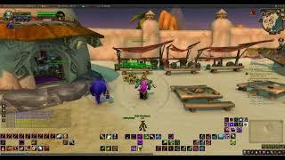 Příběh Warlocka díl 679. - další jídlo ( World of Warcraft - Legion )