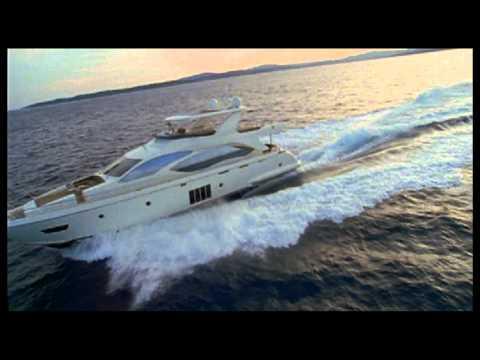 Azimut Yachts Colombia - 82 Flybridge - International Yacht Group